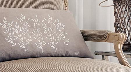 Kristopher K Fabric Design