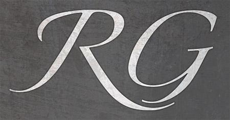 Logo - Rosalind Guder Photography