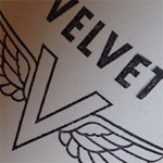 Cup Stamp for Velvet, photo by Tamara Muro