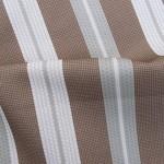 Pointillist Stripes - Woodland