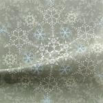 Fabric Still Winter Woods (thumb)