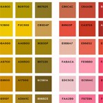 Spoonflower Fabric Store Color Map (thumb)