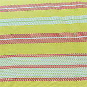 Striped Fabric on Spoonflower: Carrie's Fruit Bowl