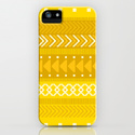 Get Indomitable - Tribal Geometrics on iPhone and iPad cases at Society6