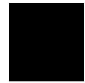 Wally Walsh Logo (black) - design by Penina S. Finger