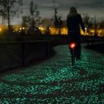 roosegaarde-bike-path