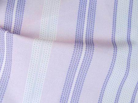 Pointillist Stripes Series - Pastels