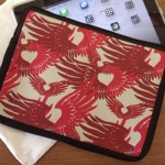 Heartwings Laptop Sleeve