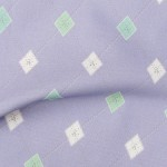 Lavender & Seaglass Tiny Argyles