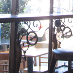 Vees Cafe Los Angeles (thumbnail)
