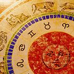 zodiac floor mural (thumb)