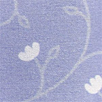 Fabric pattern: Baby Tears - Lavender, by Penina (thumb)